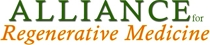 Alliance for Regenerative Medicine Logo