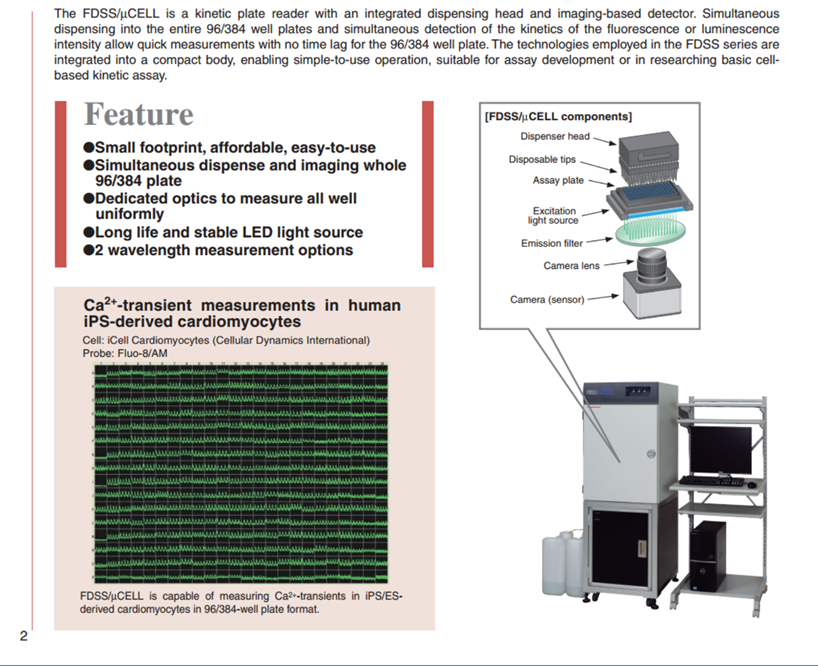 High-throughput Plate Reader | Overcome research obstacles